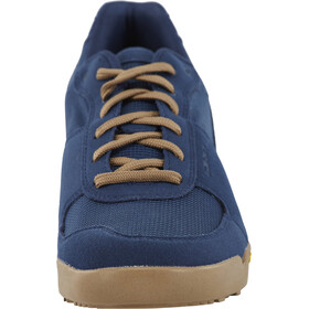Giro Rumble VR Shoes Herre dress blue/gum